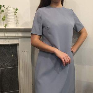 🍬 3/$30 Handmade Light Blue Dress